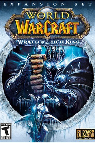 World of Warcraft: Wrath of the Lich King 3.3.5